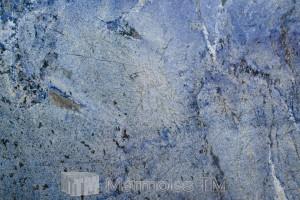 Granito Azul Bahía_Tablero