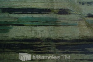 Granito Verde Bambú_Tablero
