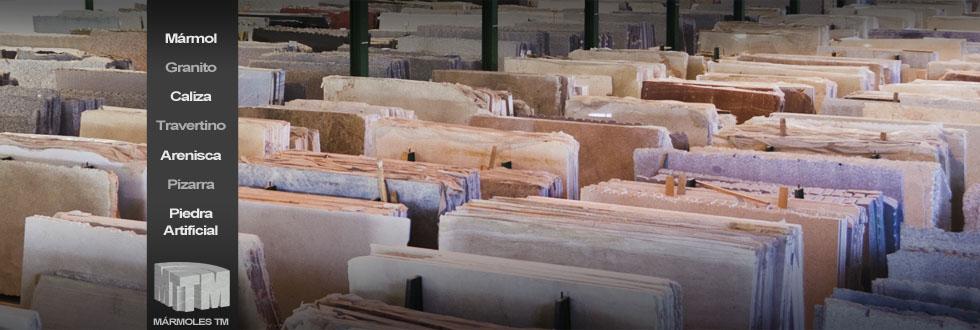 Instalaciones m rmoles tm m rmol granito caliza - Piedra artificial malaga ...
