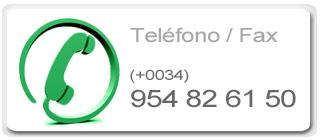 Teléfono - Fax Tomás Montaño S.L.