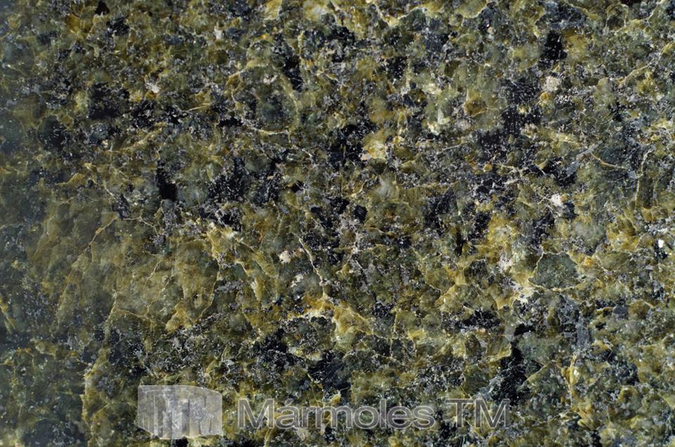 Granito verde ubatuba m rmoles tm m rmol granito for Granito artificial