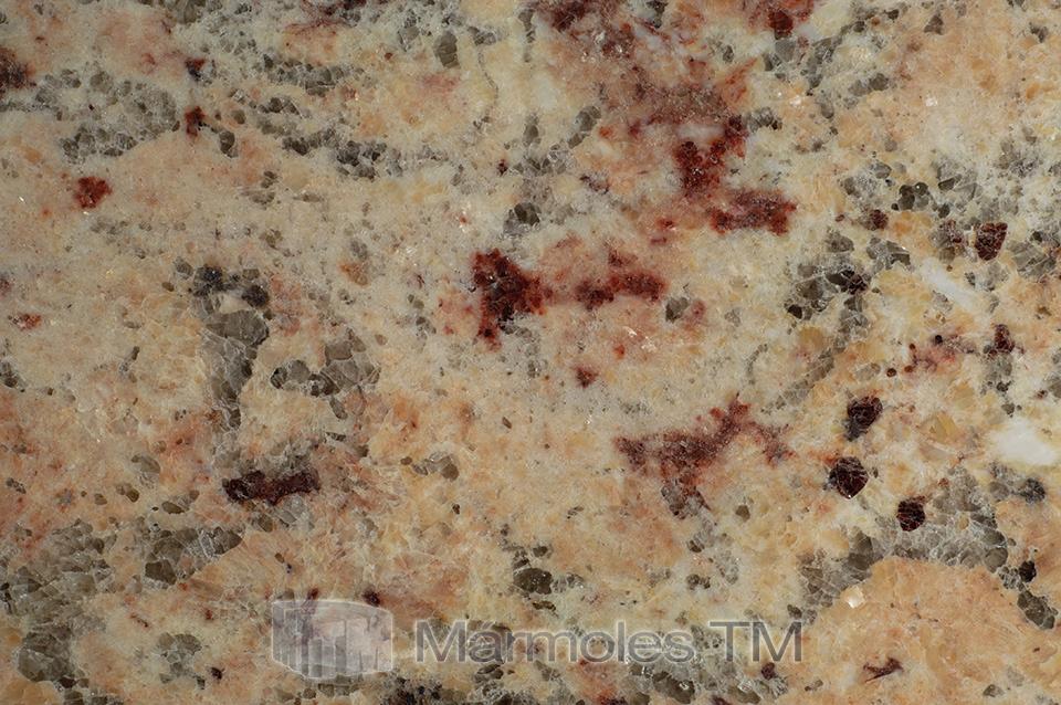 Granito ivory pink m rmoles tm m rmol granito caliza for Granito artificial