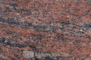 Granito MULTICOLOR GUAYANA