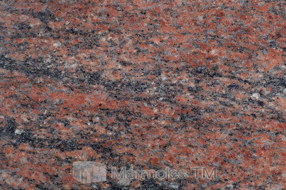 Granito multicolor guayana m rmoles tm m rmol granito for Stone marmoles y granitos