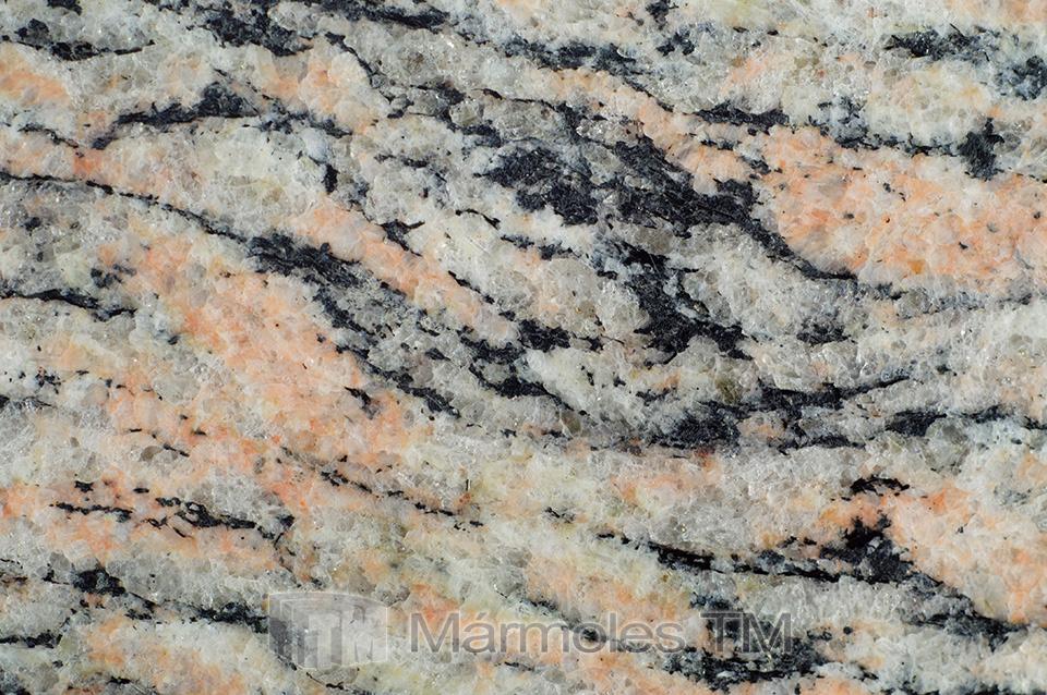 Granito rosa profundo m rmoles tm m rmol granito for Granito artificial