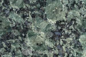 Granito STEEL GREEN