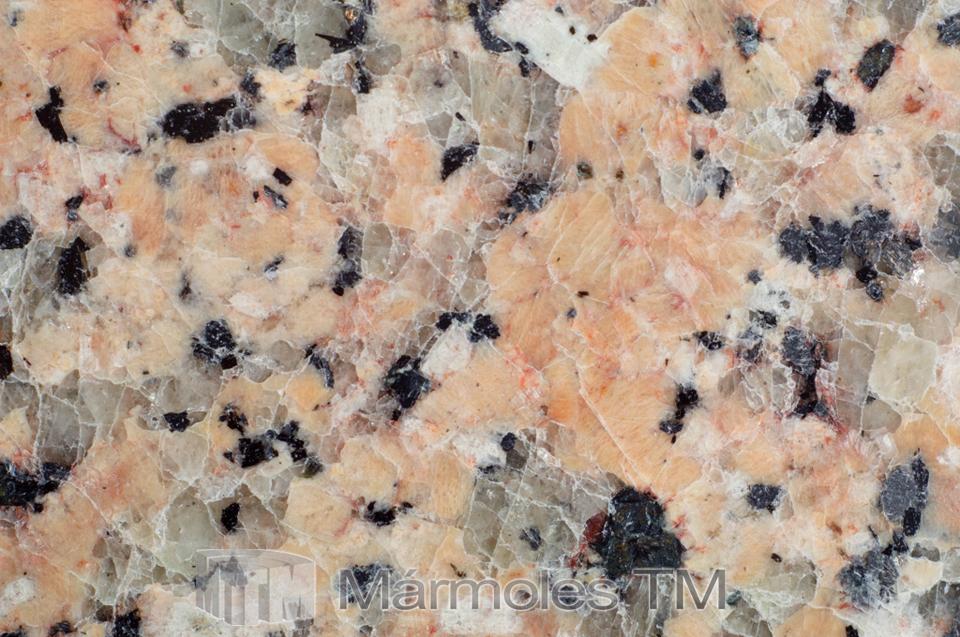 Granito rosa alba m rmoles tm m rmol granito caliza for Granito artificial