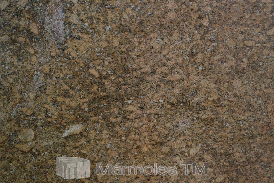 Granito giallo veneciano m rmoles tm m rmol granito for Granito artificial