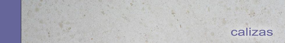 Listado de calizas en stock - Almacén de caliza Tomás Montaño