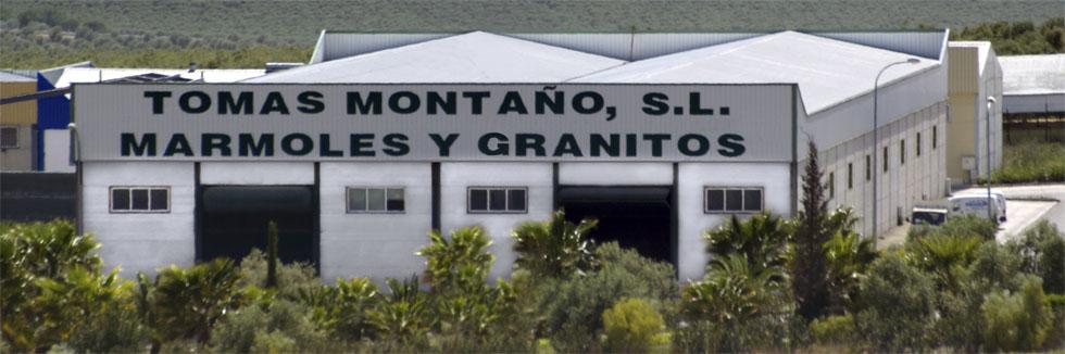Marmoles TM - Tomás Montaño S.L.