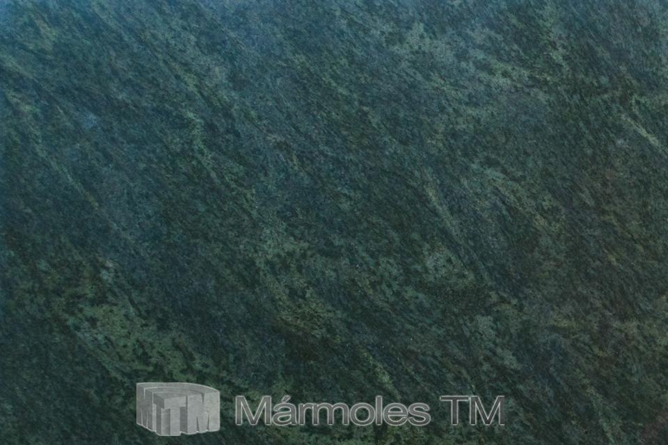 Granito Verde Tropical_Tablero