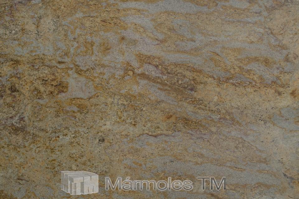 Granito Kashmir Gold_Tablero