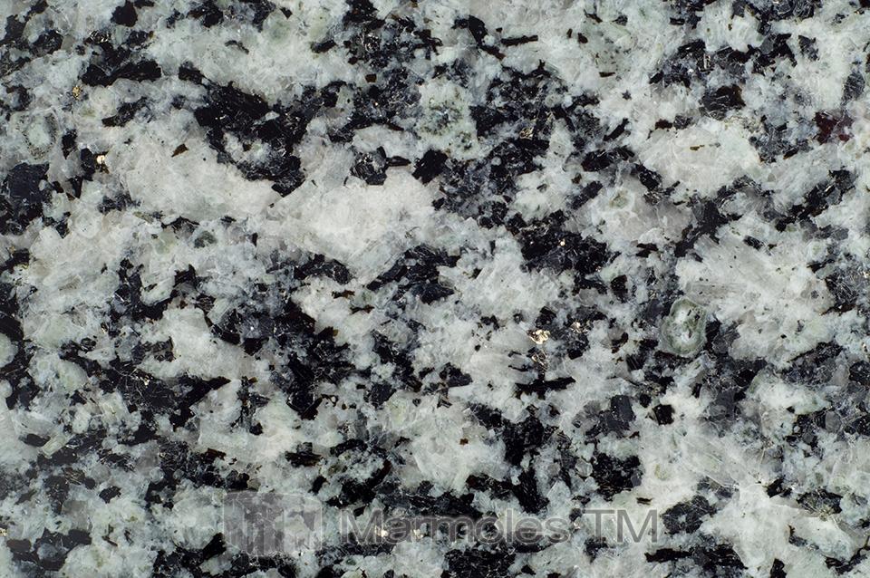 Granito NEGRO TEZAL