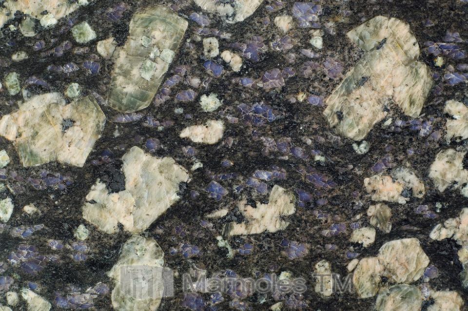 Granito SUCURU ZAFIRO