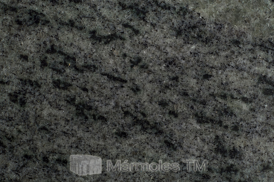 Granito VERDE SAN FRANCISCO (Serena)