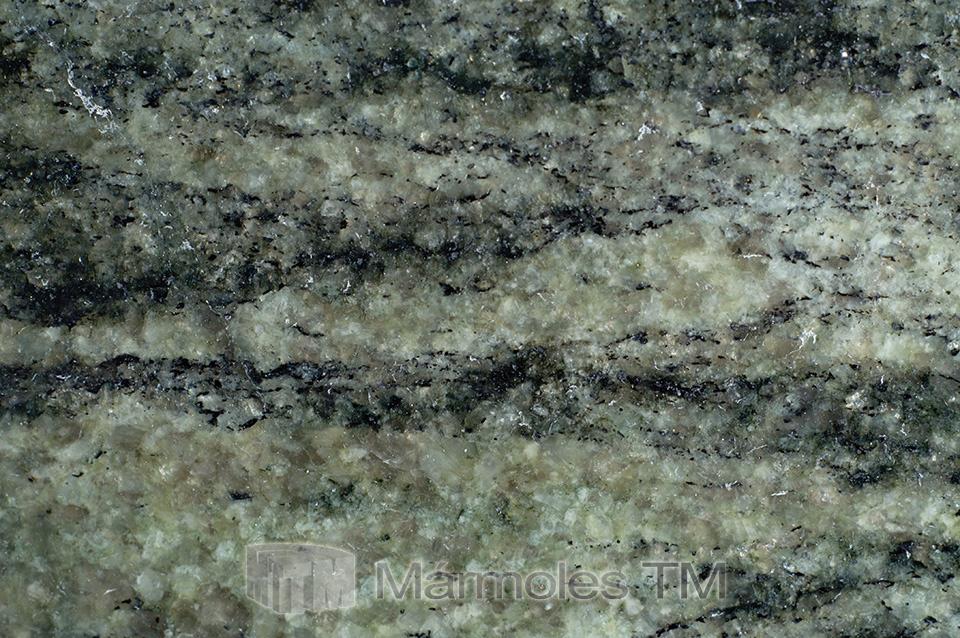 Granito VERDE SERENA