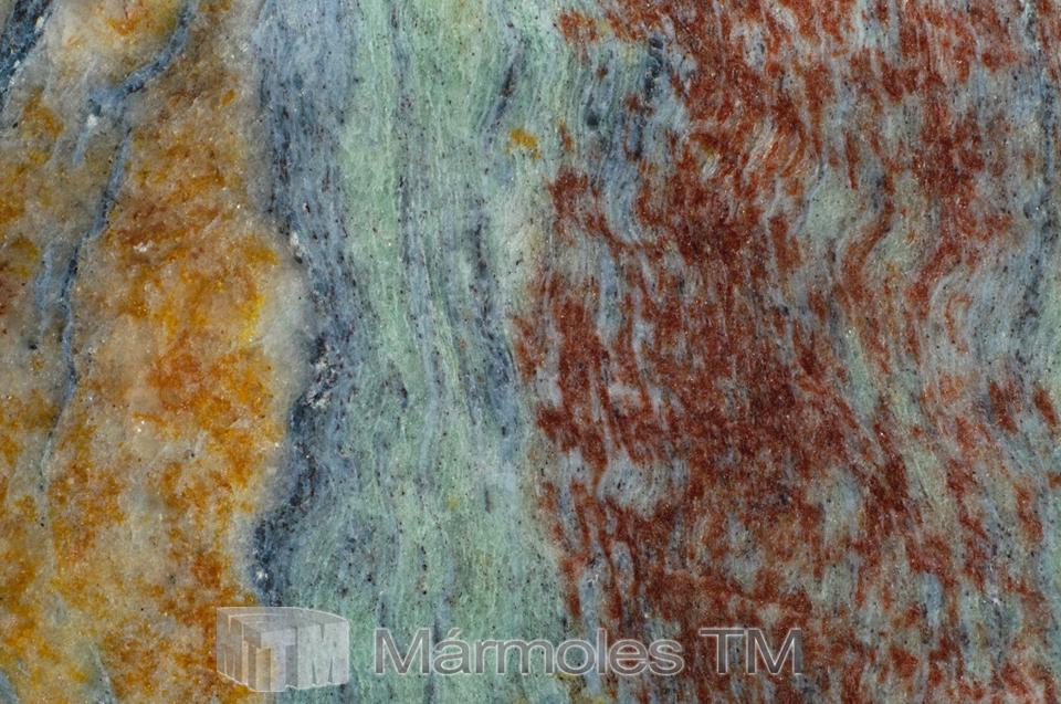 Granito Andrew Blue
