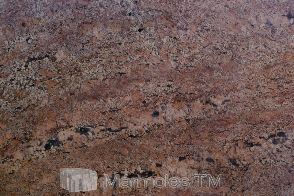 Granito GIALLO FLORENCIA (Imagen Tablero)