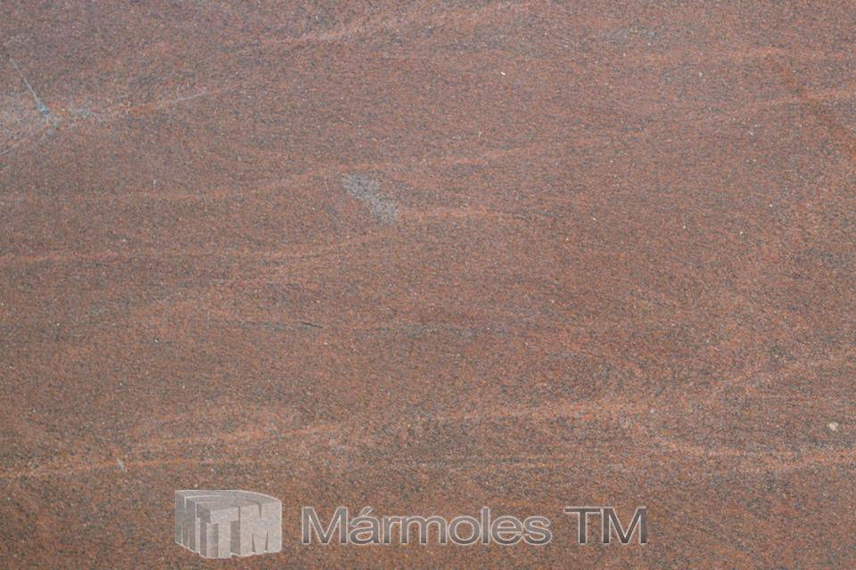 Granito ROJO ALTAMIRA (Imagen Tablero)